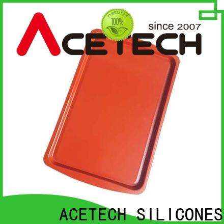 ACETECH custom silicone sheet pan directly price for cake
