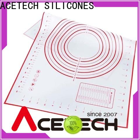 hygienic silicone baking mat making easy to clean for bread