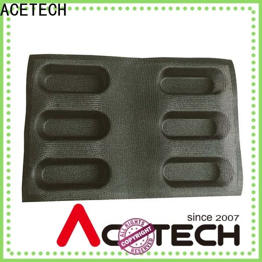food safe silicone dessert mould microwave wholesale for muffin