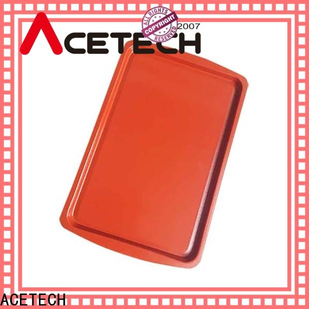 ACETECH nonstick silicone baking pans directly price for muffin