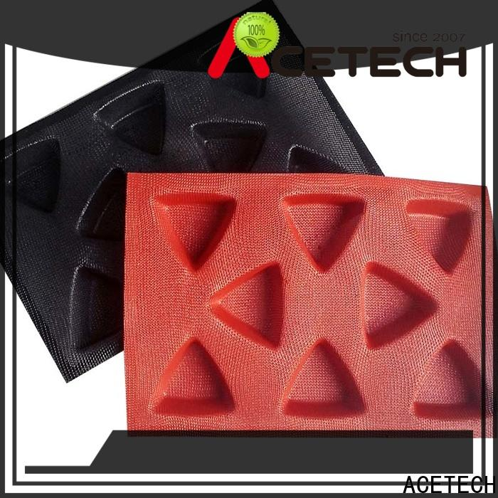 ACETECH tools silicone bread mold for muffin