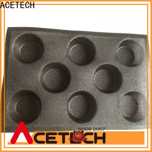 durable silicone cake molds pan wholesale for cooking