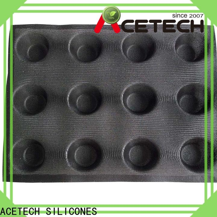 good quality silicon bread mold puff manufacturer for muffin