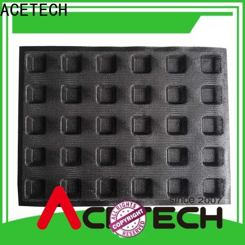 ACETECH easy silicone bread mould promotion for cooking
