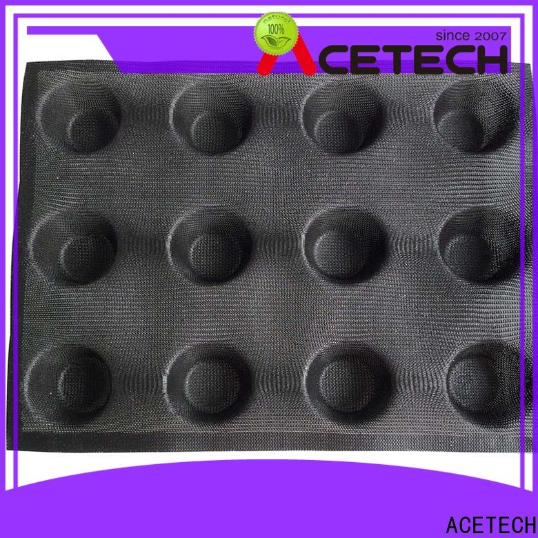 ACETECH bread silicone baking molds promotion for cooking