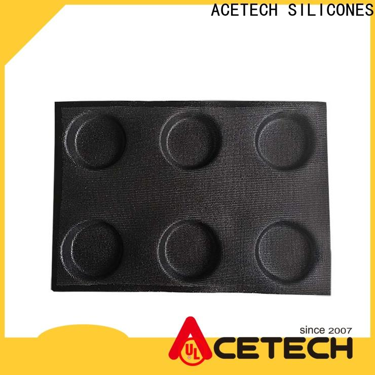 ACETECH eclair silicone mould for baking promotion for cakes
