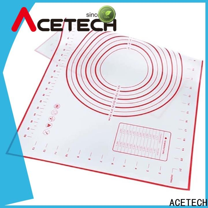 ACETECH silicone silicone baking mat online for macarons