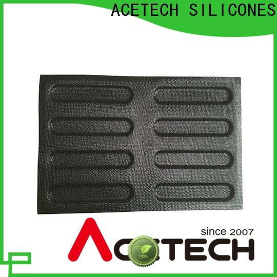 ACETECH various silicone mould for baking manufacturer for bread