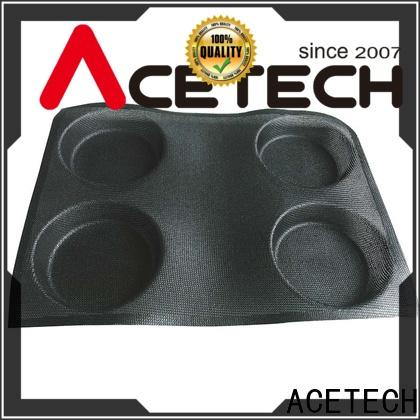 ACETECH bread silicone cupcake molds promotion for cakes