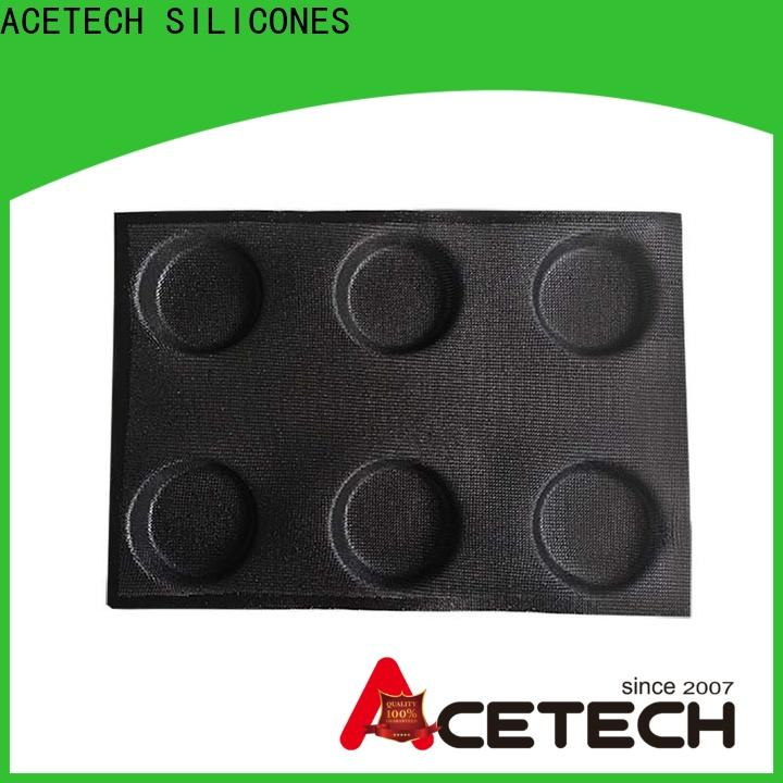 ACETECH durable silicone bakeware mould wholesale for cooking