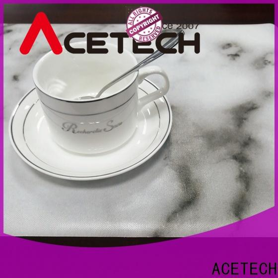 ACETECH soft silicone placemat baby on sale for kitchen