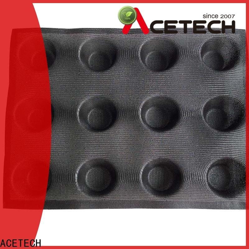 ACETECH mold15 custom silicone baking molds promotion for bread