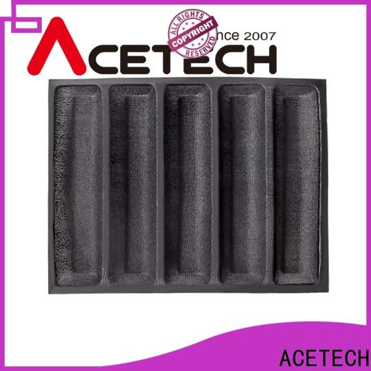 ACETECH size silicone baking molds directly price for bread
