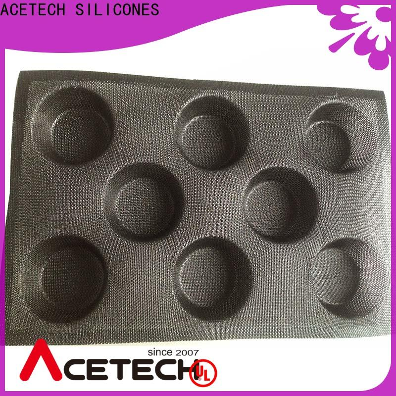 ACETECH good quality silicone baking forms promotion for cakes
