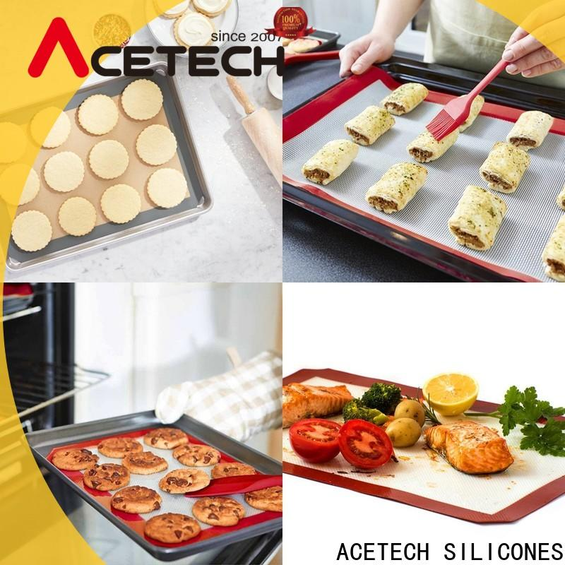 food safe silicone pastry mat cookie online for macarons