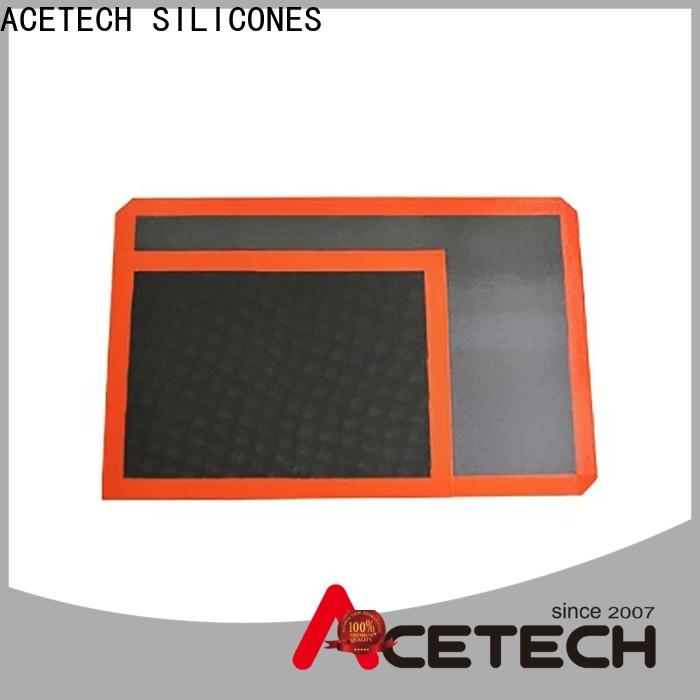 foldable custom silicone mats large online for cookie