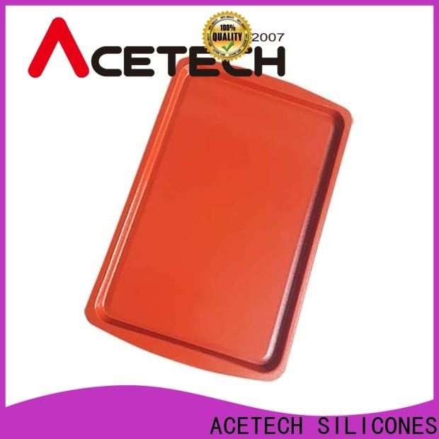 ACETECH surface silicone baking tray online for cake