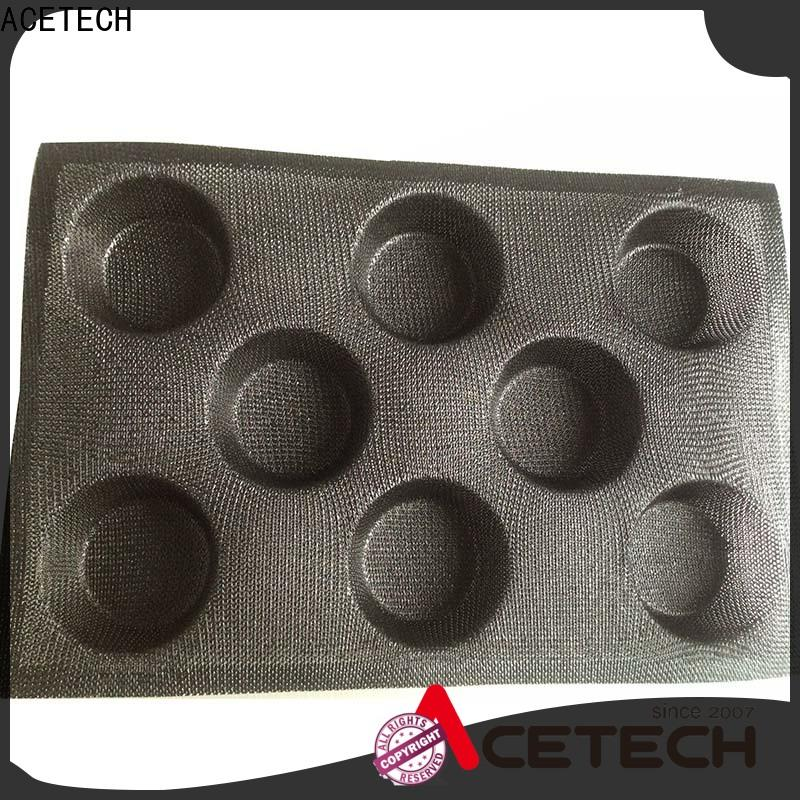 healthy silicone dessert molds various manufacturer for cakes
