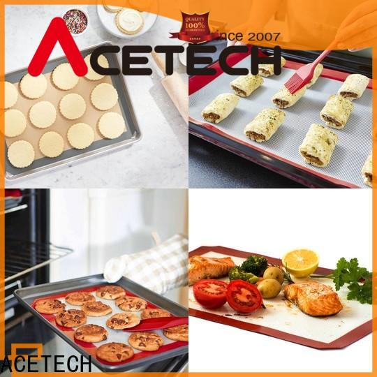ACETECH kneading silicone baking mat online for macarons