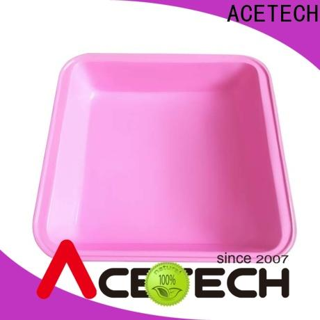 ACETECH custom silicone baking pans directly price for cake