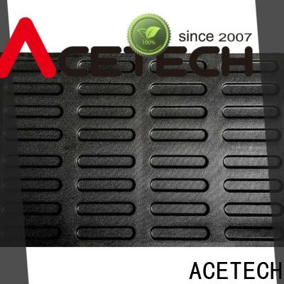 ACETECH healthy silicone dessert mould wholesale for muffin