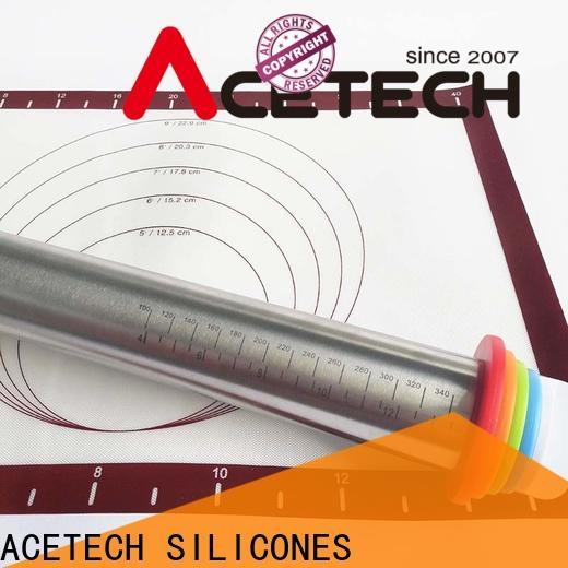 steel rolling pin removable manufacturer for dumpling wrapper