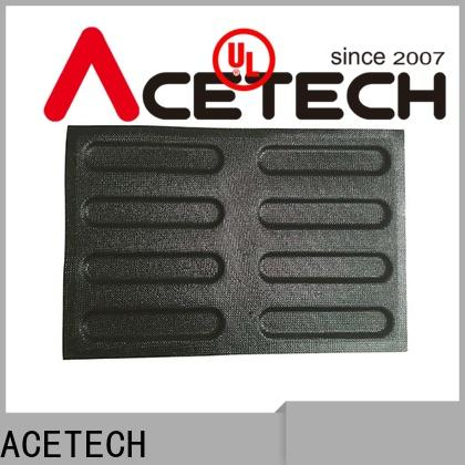 ACETECH food safe silicon bread mold for bread