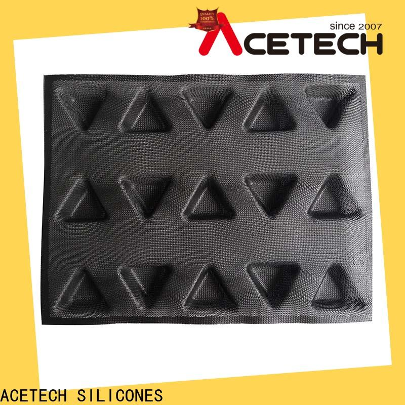 ACETECH 32 silicone bakeware mould manufacturer for muffin