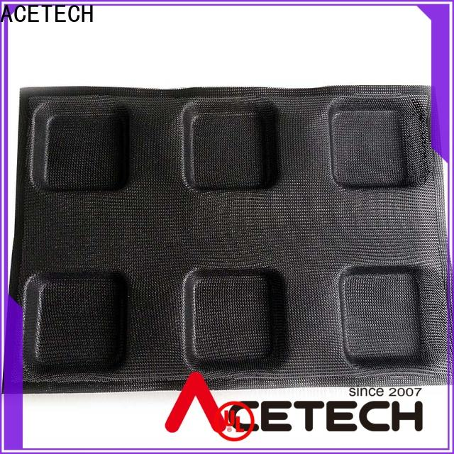 ACETECH cavity silicone baking forms manufacturer for bread