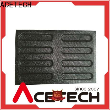 ACETECH good quality silicone bakeware mould wholesale for muffin
