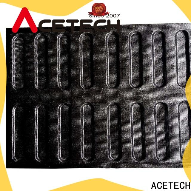 durable silicone cake molds 20 manufacturer for cakes
