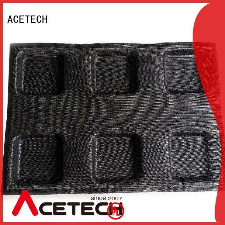 ACETECH mold silicone bakeware mould for bread