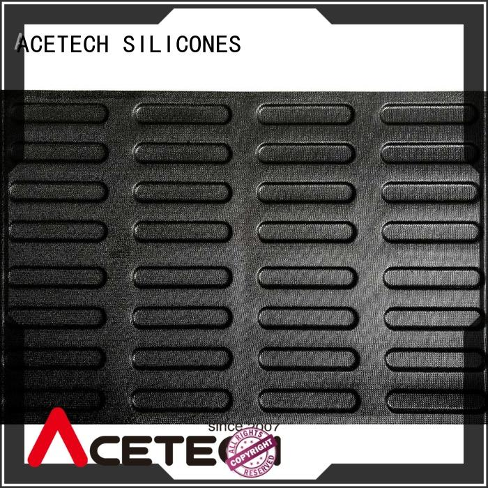 ACETECH food safe silicone bread mould promotion for bread