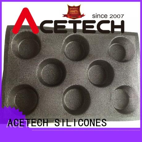 ACETECH cavity silicone mould for baking for cooking