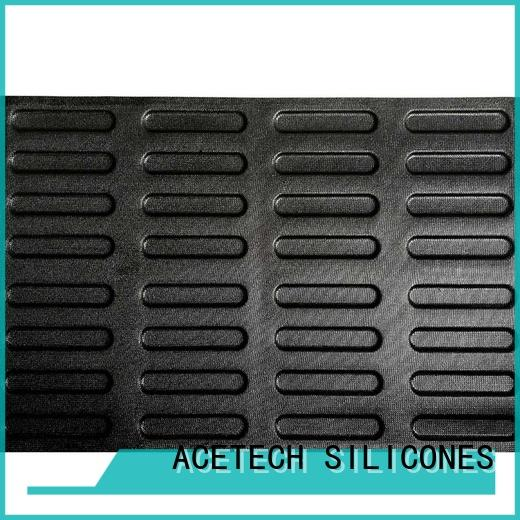 mould silicon bread mold size for cooking ACETECH