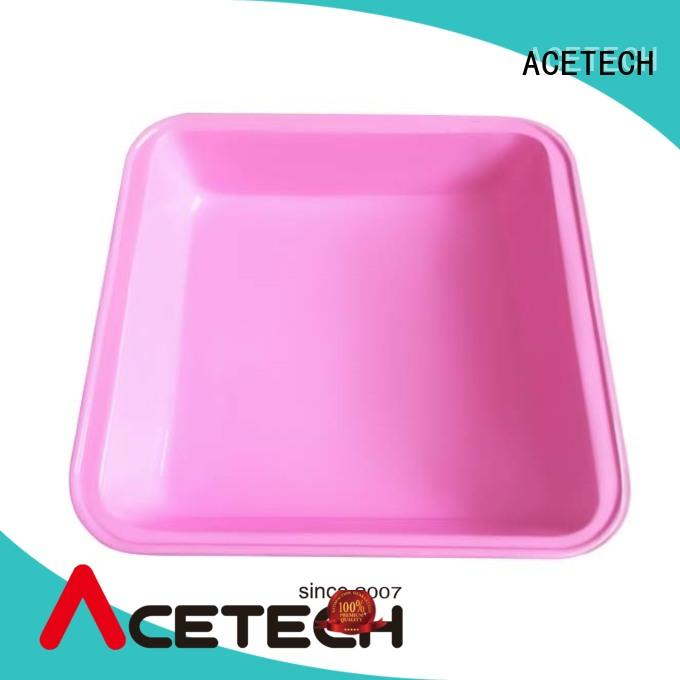 ACETECH baking silicone baking pans directly price for bread
