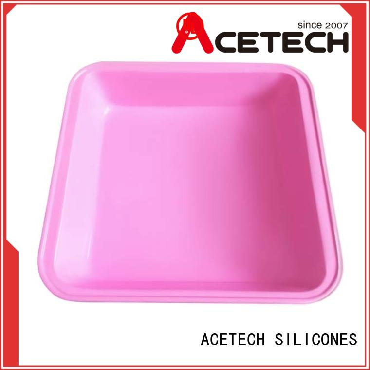 ACETECH cake silicone sheet pan online for cake