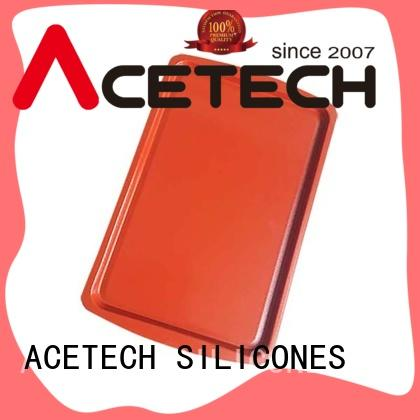 ACETECH reliable silicone baking pans easy to clean for muffin