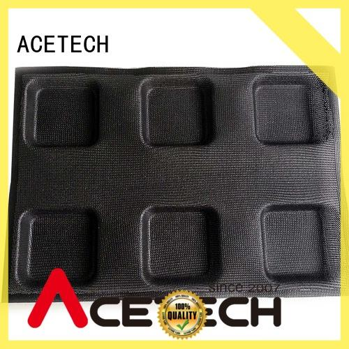 ACETECH pastry silicone mould for baking wholesale for cakes