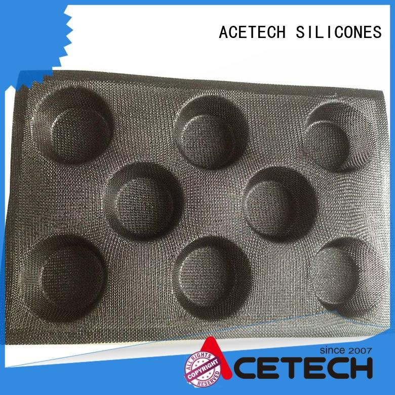 ACETECH made silicone mould for baking for bread