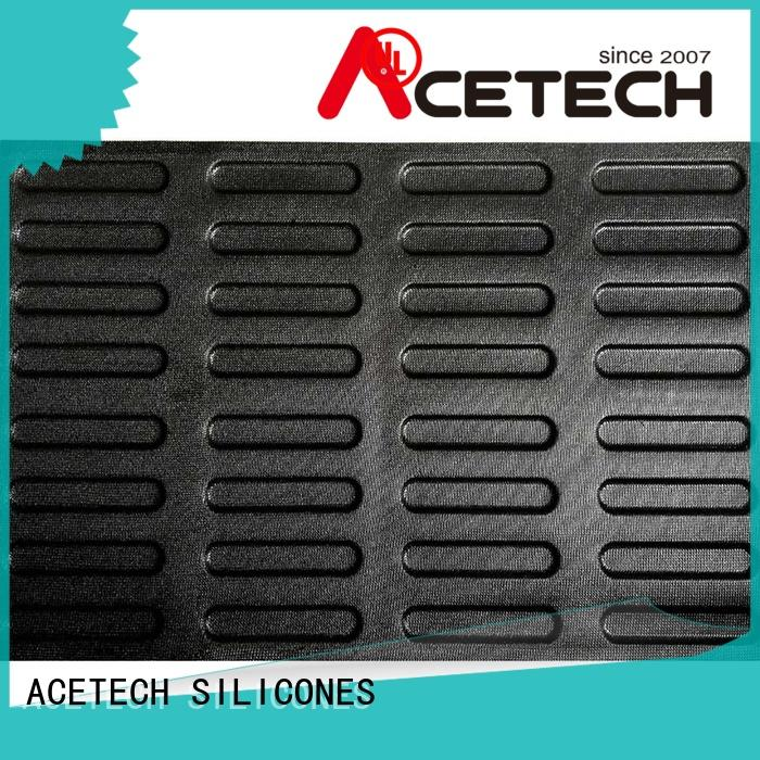 ACETECH triangle silicone baking molds promotion for bread