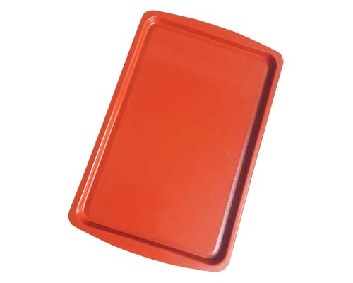 ACETECH surface silicone baking tray easy to clean for cookie-4