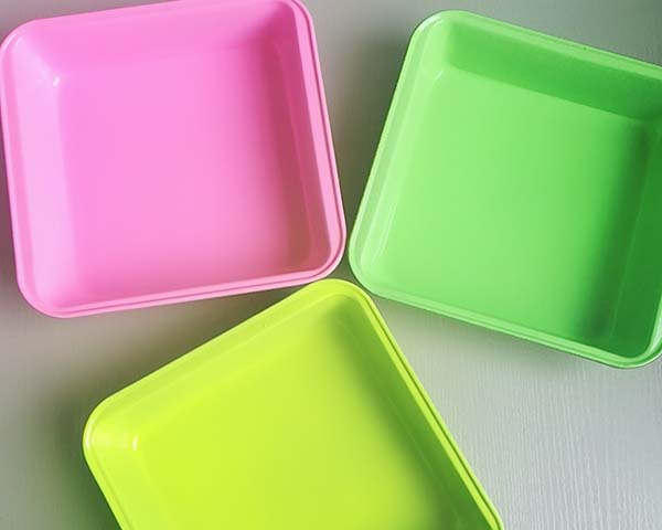no stick silicone baking pans colorful directly price for muffin-5