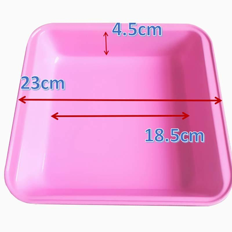 no stick silicone baking pans colorful directly price for muffin