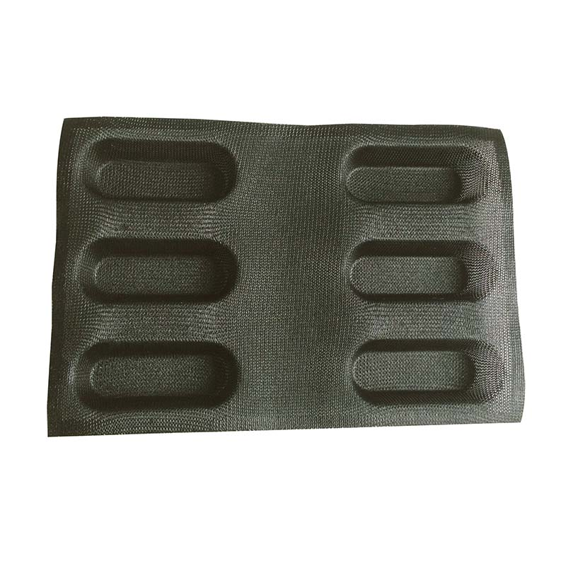 ACETECH free silicone baking molds promotion for cooking-1