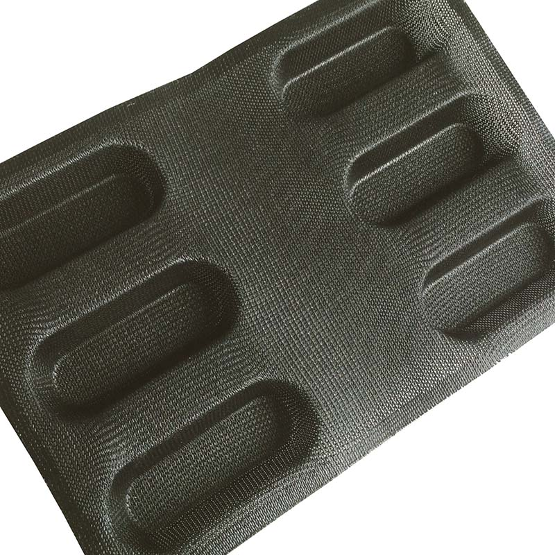 ACETECH 16 silicone dessert molds directly price for bread-4