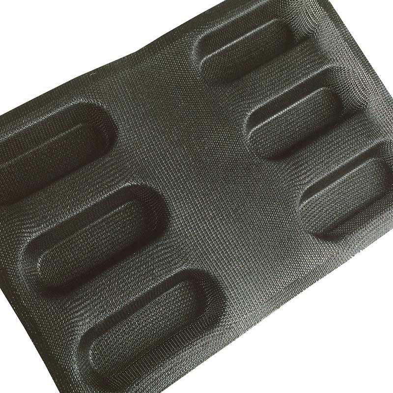 ACETECH 16 silicone dessert molds directly price for bread