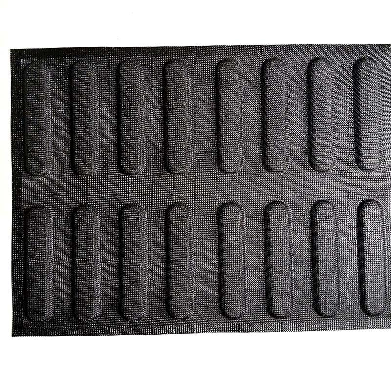 ACETECH 3d silicone cookie molds directly price for bread