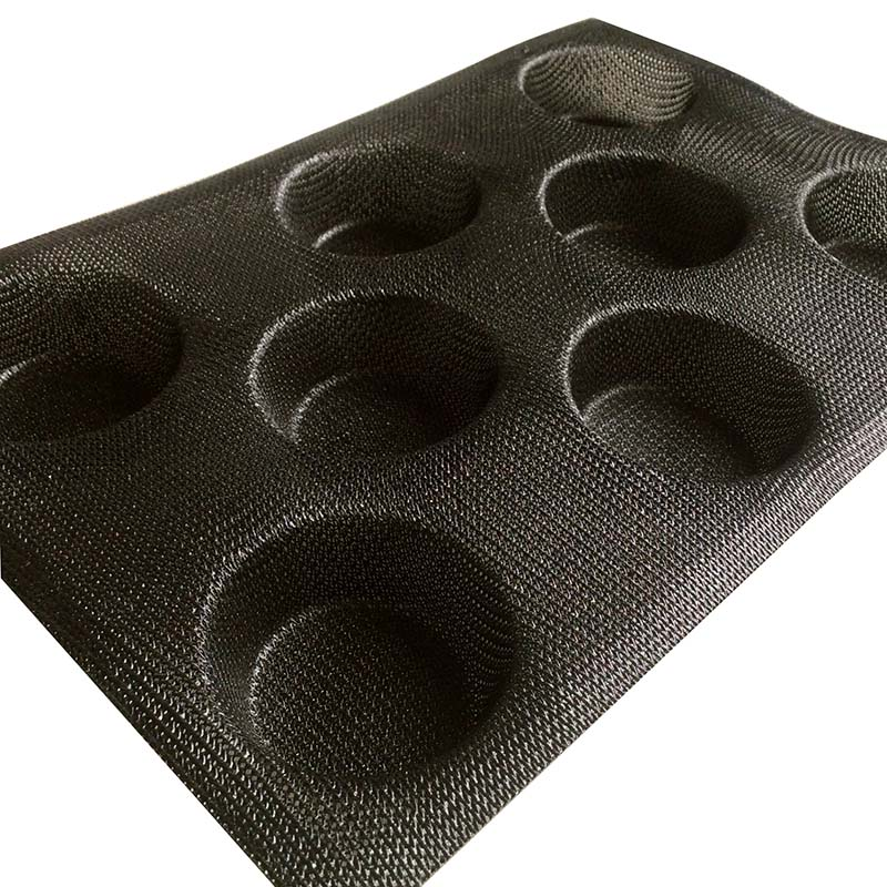 ACETECH healthy silicone cupcake molds manufacturer for cakes-1