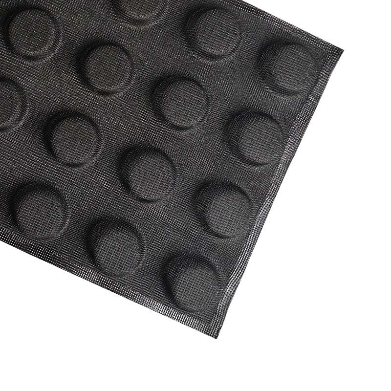 good quality silicone bread mold ecofriendly promotion for muffin